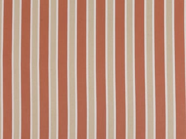 Striped Outdoor upholstery fabric CABANA IN/OUTDOOR