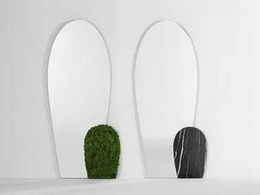 Wall-mounted mirror CACTUS