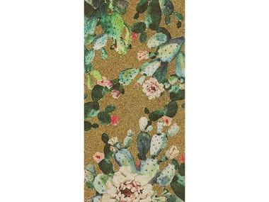 Mosaico in vetro CACTUS