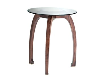 Round high side table CAESAR | High side table