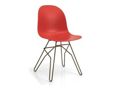 Polypropylene chair CALICANTO