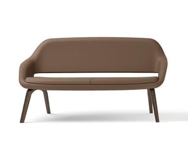 2 seater fabric leisure sofa CAPTAIN WELCOME | Sofa