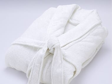 Cotton bathrobe CARESSE DS | Bathrobe