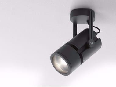 LED ajustável para teto CARIDDI | Para teto