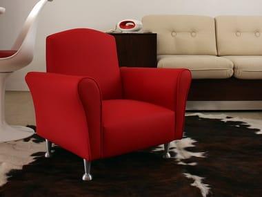 Kids armchair with armrests CARISMA