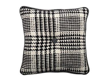 50b765f82130 Square fabric cushion CARRÉ 197-16