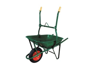 Steel Wheelbarrow Wheelbarrow