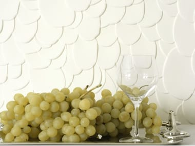 Indoor 3D Wall Cladding CASCADE