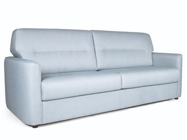 3 seater fabric sofa CASCAIS TRIPLE