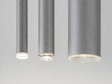 Lampada da soffitto a LED TUBÒ | Lampada da soffitto
