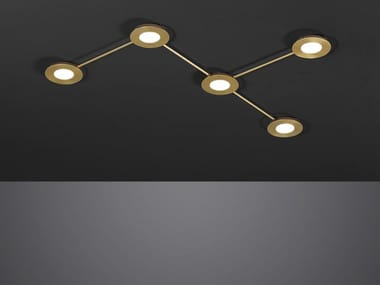 Modular ceiling light VINTAGE SYSTEM | Ceiling light