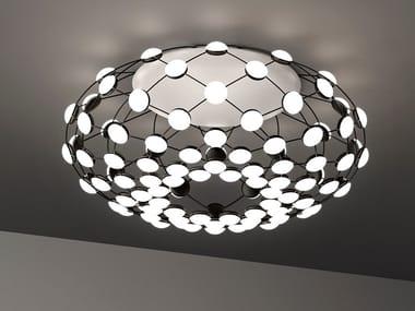 Plafoniere Da Interni A Led : Lampade da soffitto illuminazione per interni archiproducts