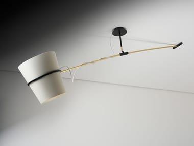 Adjustable ceiling lamp NEFERTARI | Ceiling lamp
