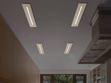LED ceiling light CENTRELINE   Ceiling light