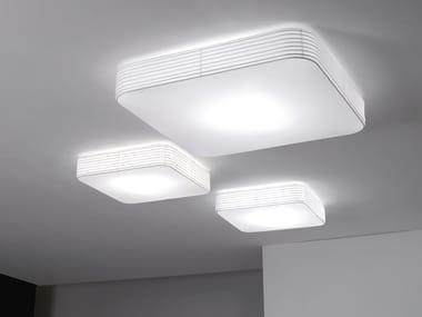 Plafoniera In Tessuto Prezzi : Lampade da soffitto in tessuto archiproducts