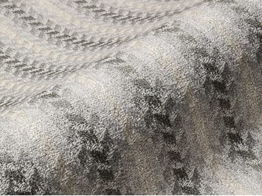 Striped upholstery fabric CELEBRATION