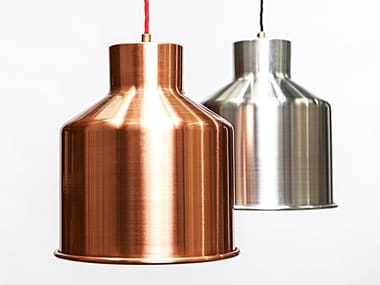 Pendant lamp CELL NAKED LARGE | Pendant lamp