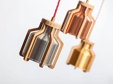 Pendant lamp CELL SMALL | Pendant lamp