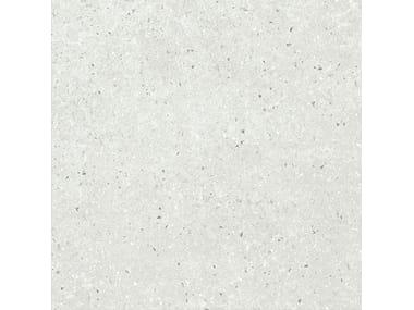 Pavimento/rivestimento in gres porcellanato CEMENTINE_COCCI BIANCO
