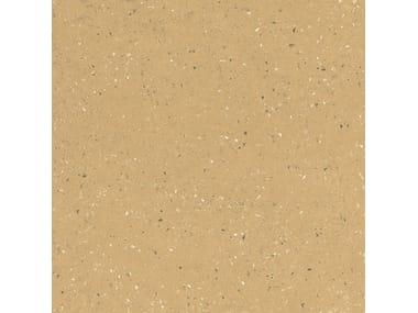 Pavimento/rivestimento in gres porcellanato CEMENTINE_COCCI SENAPE