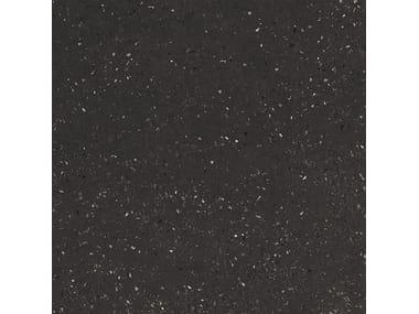 Pavimento/rivestimento in gres porcellanato CEMENTINE_COCCI NERO