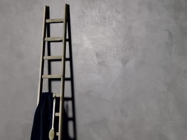 Rivestimento con texture in calce tadelakt CEMENTOCRUDO WALL (CCW)
