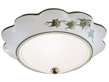 Ceramic ceiling light CAPUA | Ceramic ceiling light