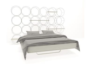 Letti Moderni In Ferro : Letti in ferro stile moderno archiproducts