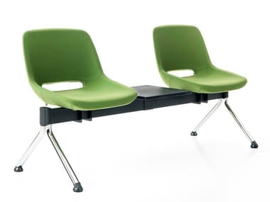 Freestanding beam seating CLEA | Beam seating