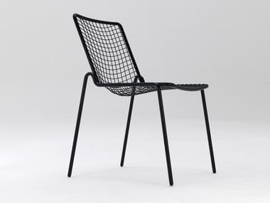 Steel chair RIO R50 | Chair