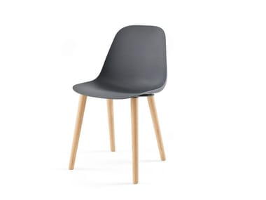 Polypropylene chair POLA | Chair