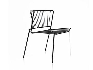 Polyester garden chair OUT_LINE   Chair
