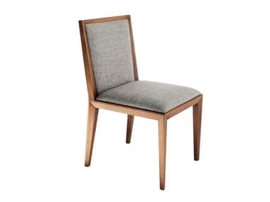 Fabric chair TEATRO | Chair