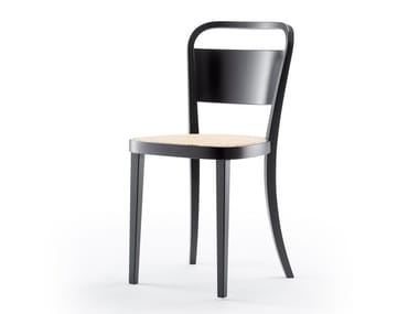 Lacquered wooden chair M99 | Chair