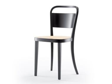 Sedia laccata in legno M99 | Sedia