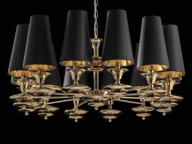 Lampadario a LED a luce indiretta SCARLETT | Lampadario
