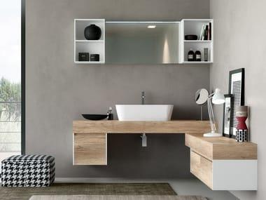 Lavabo Ad Angolo Con Mobiletto.Mobili Lavabo Angolari Archiproducts