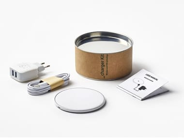 Wireless Battery charger Charging kit