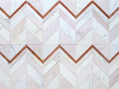 Marble wall/floor tiles CHEVY - PINK