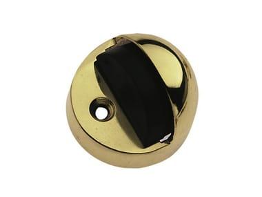 Brass doorstop CHIOCCIOLA