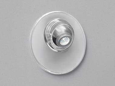 Adjustable polycarbonate reading lamp CHOOSE | Adjustable reading lamp