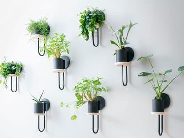Contemporary Style Plants Pots Archiproducts