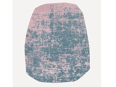 Handmade custom rug CILENTO STELLA 301