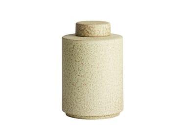 Vaso in ceramica CILINDER VASE MIDI