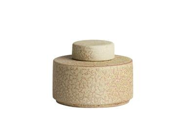 Ceramic vase CILINDER VASE MINI