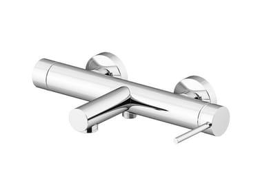 Miscelatore per vasca a muro esterno CIRCLE ONE | Miscelatore per vasca esterno