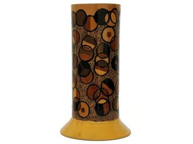 Ceramic vase CIRCLE VI