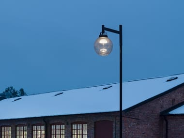 LED street lamp CITY GLOBE | Street lamp
