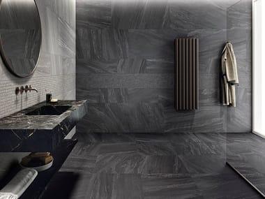 Pavimento/rivestimento effetto pietra per interni ed esterni CLASH WISH