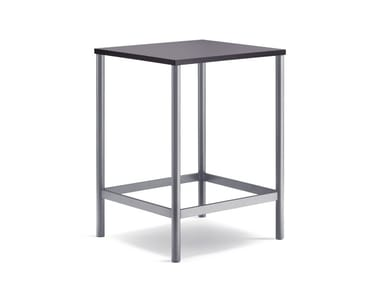 Square high table CLIENT | High table